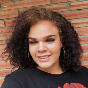 Photo of Kayla