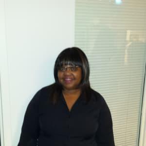 Photo of Tina
