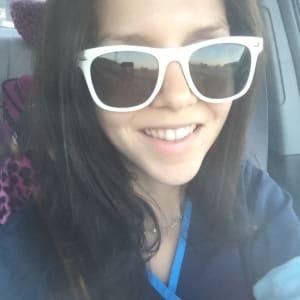 Photo of Emily