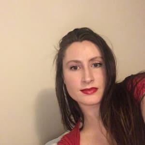 Photo of Nina Bentley