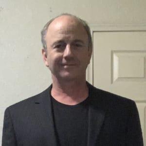 Photo of Wayne Rand