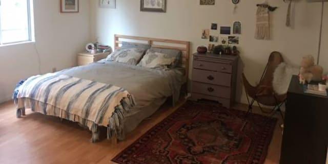 Photo of Andrea 's room