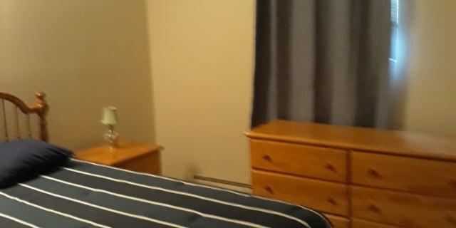 Photo of Jodie's room
