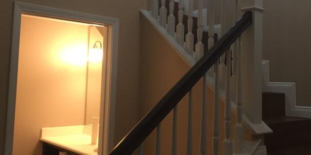 Photo of Jason 's room