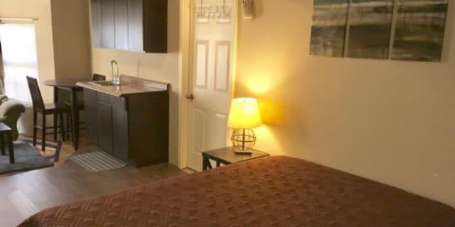 Photo of STEPHANIE's room