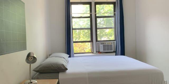 Photo of Nico's room