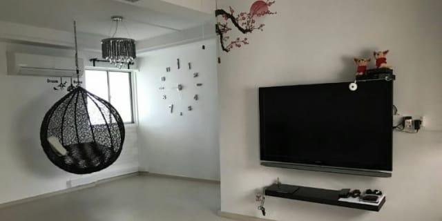 Photo of KT's room