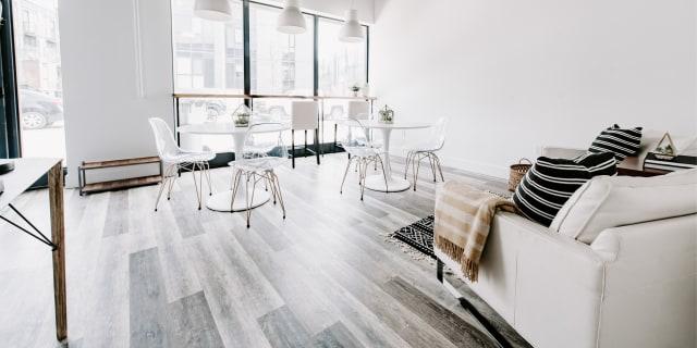Photo of Sociable Living Team's room