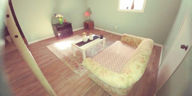 Photo of Lilik's room