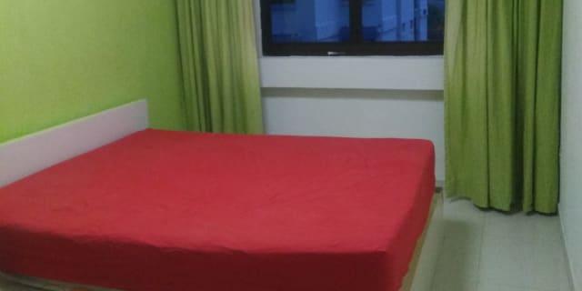 Photo of Prem's room