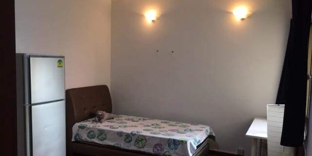 Photo of Phat's room