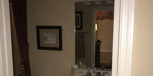 Photo of Larry's room