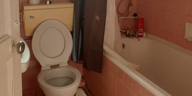 Photo of Hanlim's room