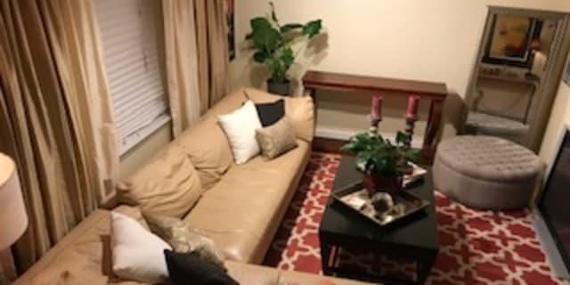 Photo of Sonja's room