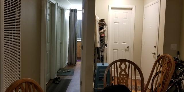 Photo of Kaustubh's room