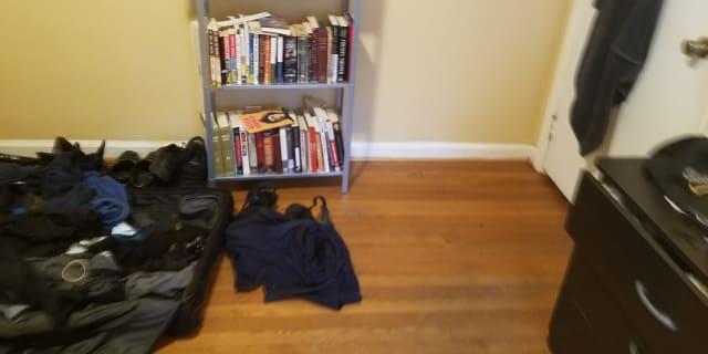 Photo of Shayna's room