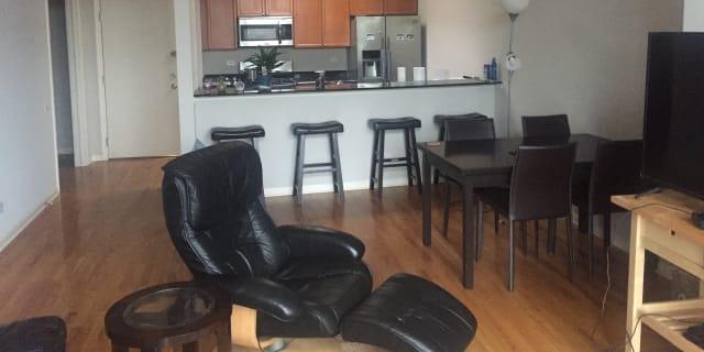 Photo of Eli's room