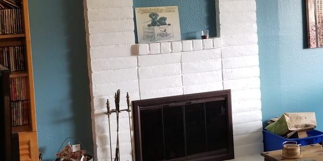 Photo of Mathew's room