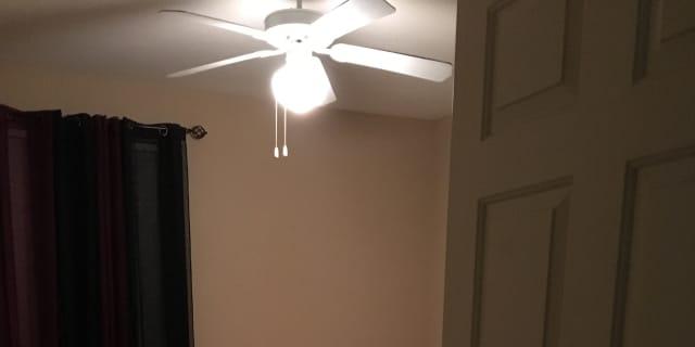 Photo of Karla Galvan's room