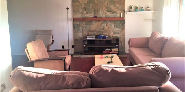 Photo of Loveleen's room