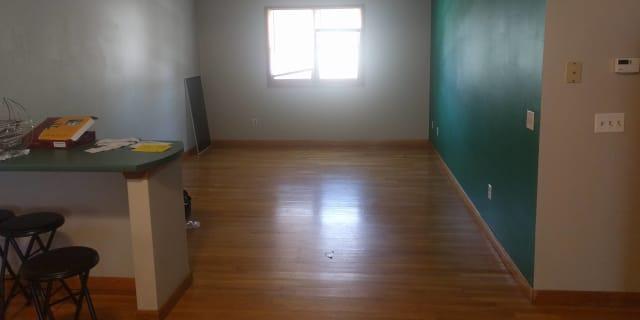 Photo of Siddarth's room