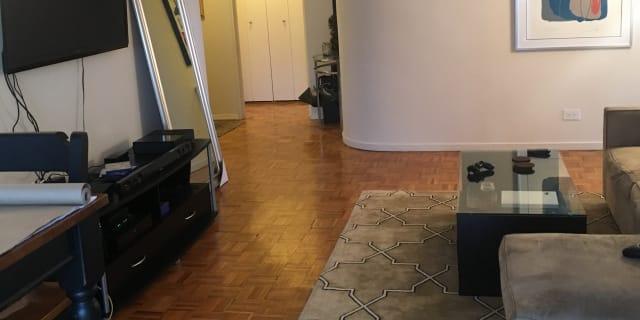 Photo of Mack's room