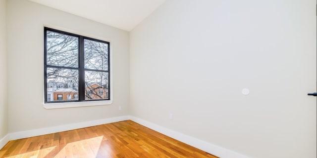Photo of Doyin's room