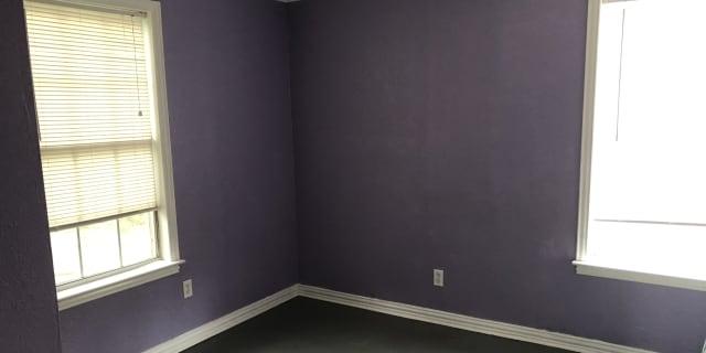 Photo of Leta's room