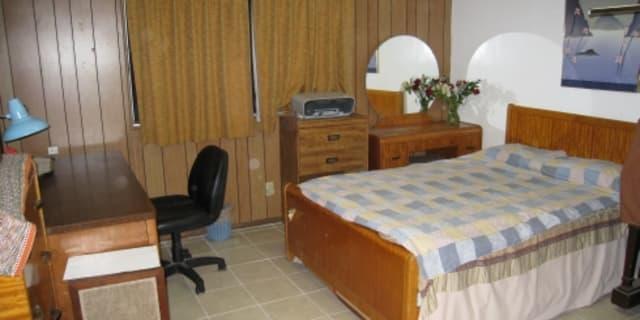 Photo of Cecilia Lee's room