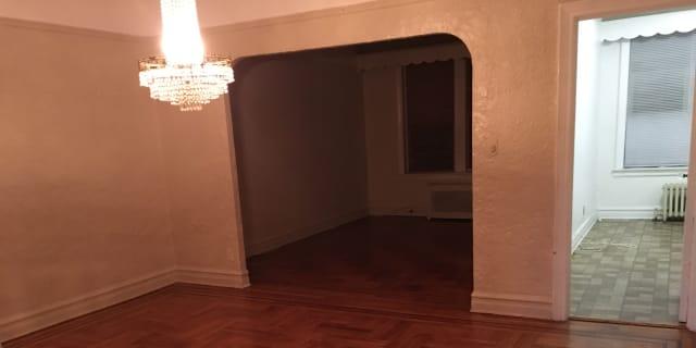 Photo of Israel 's room