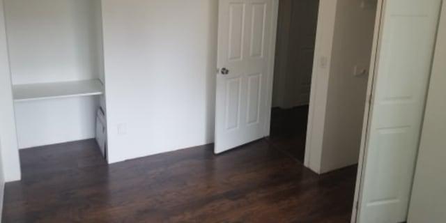Photo of Erika's room