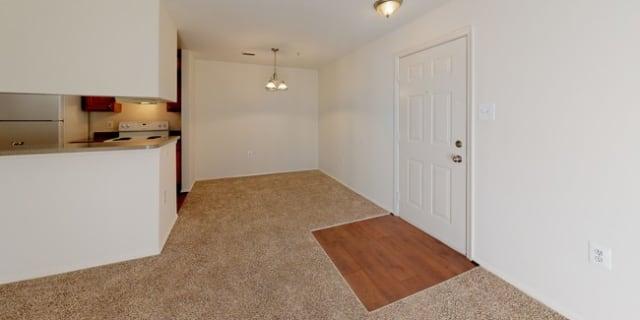 Photo of Esi's room