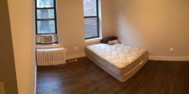 Photo of Calvin's room