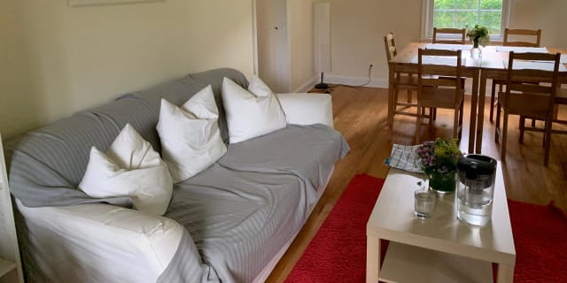 Photo of Sophia's room