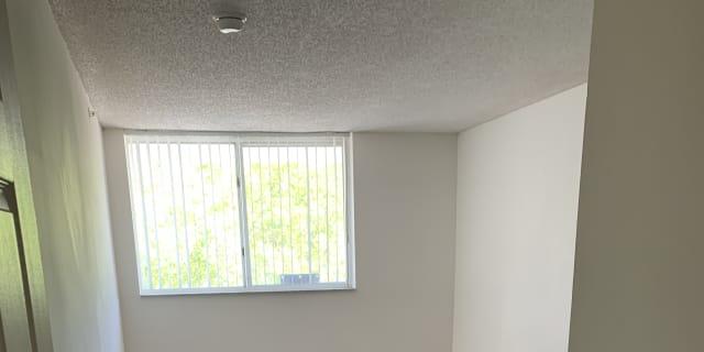 Photo of Enrico's room