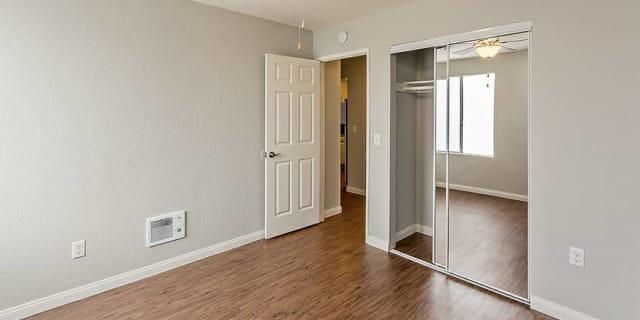 Photo of jorge's room