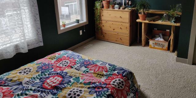 Photo of Georgia's room