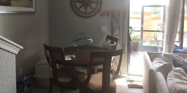 Photo of Alisha's room
