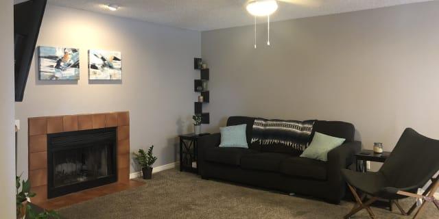 Photo of Kelsee's room