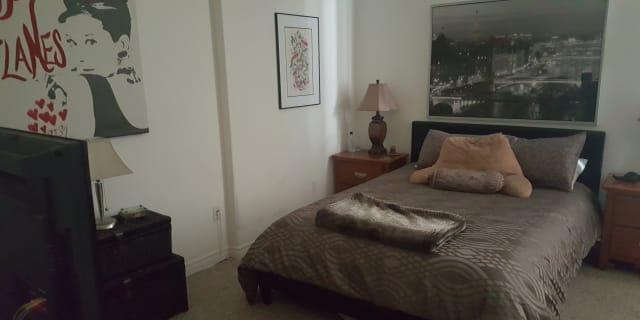 Photo of Teri's room