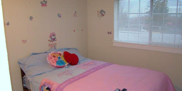 Photo of Tye's room