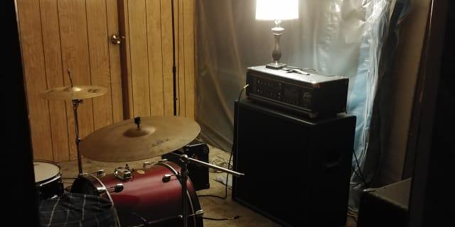 Photo of Clarissa's room