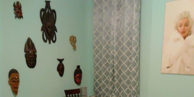 Photo of  Victoria's room