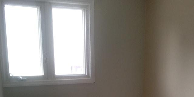 Photo of M's room