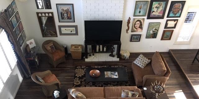 Photo of kimberly's room