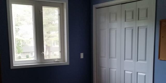 Photo of Martha's room