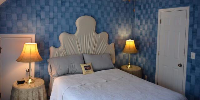 Photo of Hernando's room