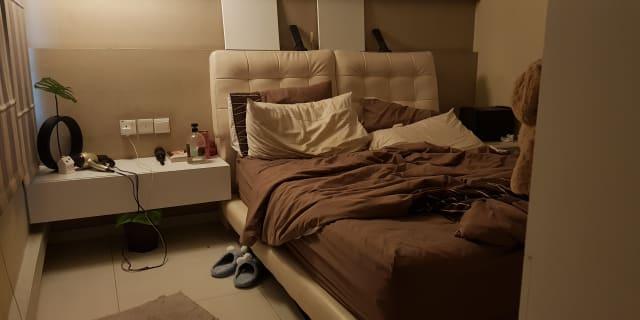 Photo of Nisal's room