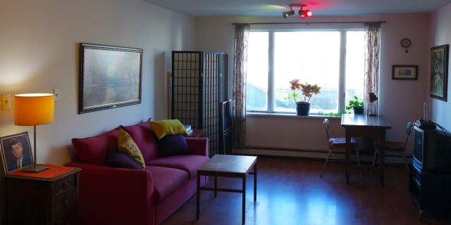 Photo of Sasa Simic's room