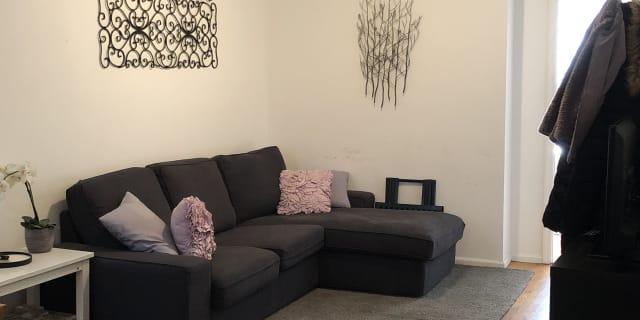 Photo of Gabi's room